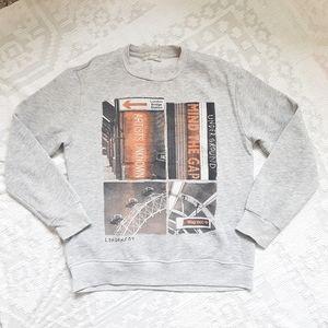 Zara Boys Sweatshirt